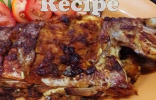 Easy Grilled Fish Recipe Your Family Will Love