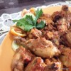 Taliwang Grilled Chicken, yumm..