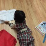 Melatih Kemandirian Hari Ke-10: After School Routine Done