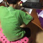 Melatih Kemandirian Hari Ke-13: Refleksi