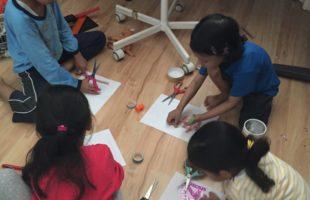 Family Project Hari Ke- 1: Menata Kamar Yuk