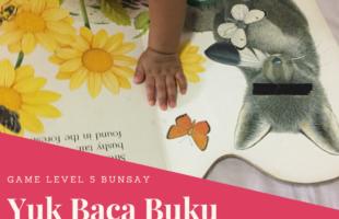 Yuk Jadi Pejuang Literasi Keluarga