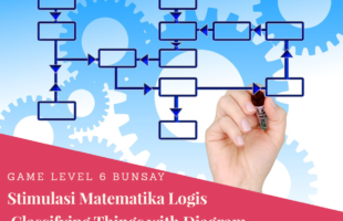 Menstimulus Matematika Logis Hari Ke-15: Classifying Things
