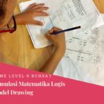 Menstimulus Matematika Logis Hari Ke-14: Model Drawing