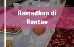 Ramadhan Di Rantau