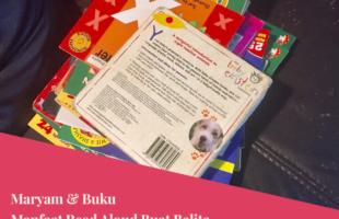 Manfaat read aloud untuk balita dan tips memulainya