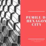 Jurnal Bunda Produktif Pekan Ke-2: Menyusun Struktur Organisasi Kota