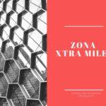 Jurnal Bunda Produktif | Zona Xtra Miles
