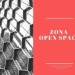 Jurnal Bunda Produktif Zona Open Space Pekan Pertama