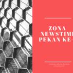 Jurnal Bunda Produktif Zona Newstime Pekan Kedua
